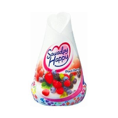 日本【小林製藥】Sawaday Happy室內芳香-草莓香150g