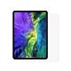 超抗刮 2020 iPad Pro 11吋 專業版疏水疏油9H鋼化玻璃膜 平板玻璃貼 product thumbnail 1
