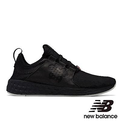 New Balance 避震跑鞋 WCRUZMM 女 黑色