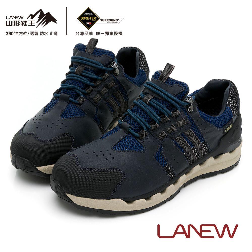 LA NEW GORE-TEX SURROUND 安底防滑郊山鞋(男226015374)