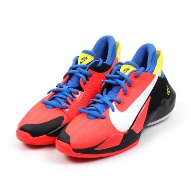 NIKE FREAK 2 GS 籃球鞋-女 CN8574-606