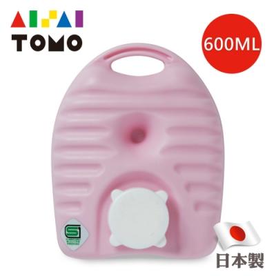 日本丹下立湯婆 立式熱水袋-迷你型600ml