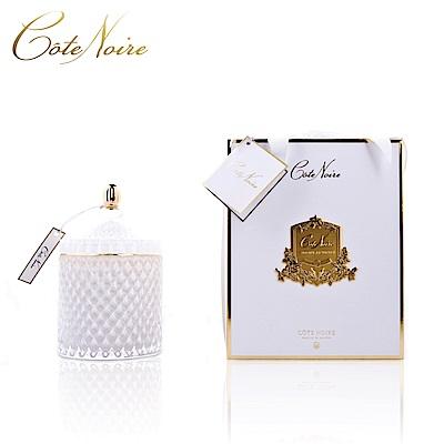 法國 CoteNoire 蔻特蘭 茉莉花茶藝術香氛蠟燭450g