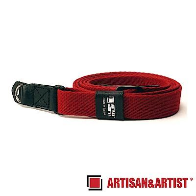 ARTISAN & ARTIST 經典款相機背帶 ACAM-100A(紅)