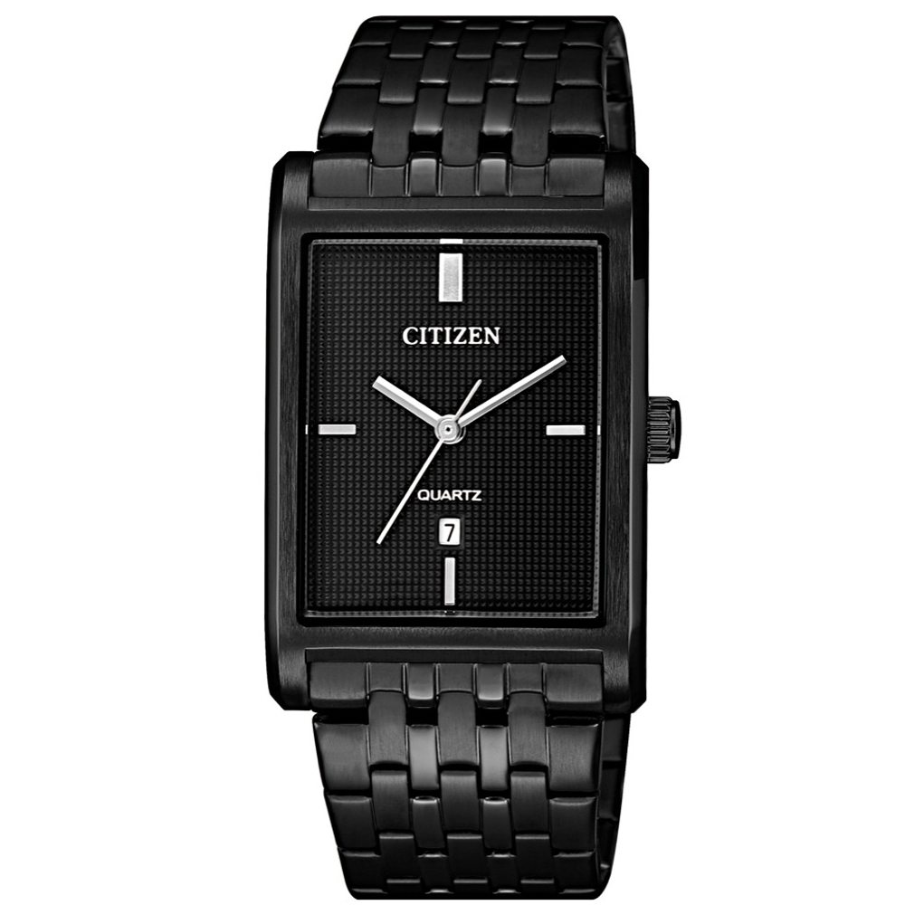 CITIZEN 個性時尚石英腕錶(BH3005-56E)