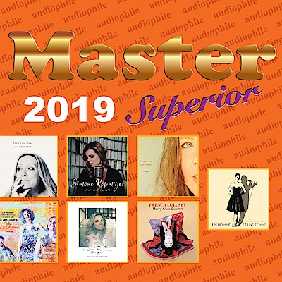 Master發燒碟2019 CD