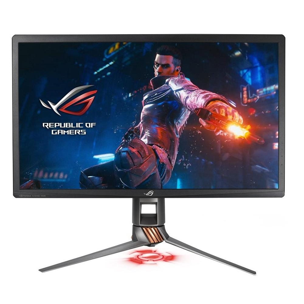 ASUS ROG Swift PG27UQ 27吋 IPS 電競螢幕