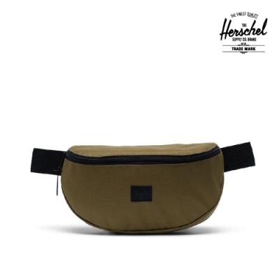 【Herschel】Sixteen 腰包-卡其綠