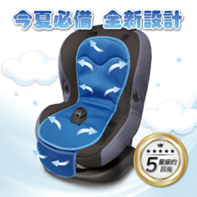 【kids paradise】5V USB寶寶涼風坐墊