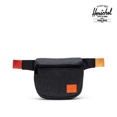 【Herschel】Fifteen 腰包-日落/黑