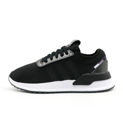 ADIDAS U_PATH X W 女 黑 休閒鞋-EE7159
