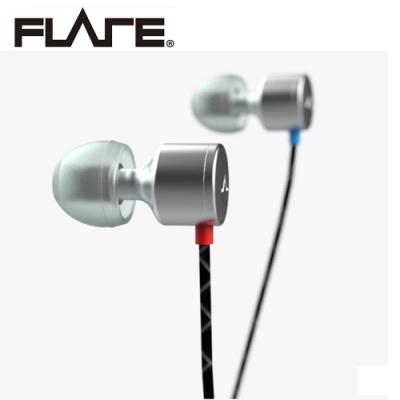 FLARE JET 3 耳道式耳機 鈦金屬款