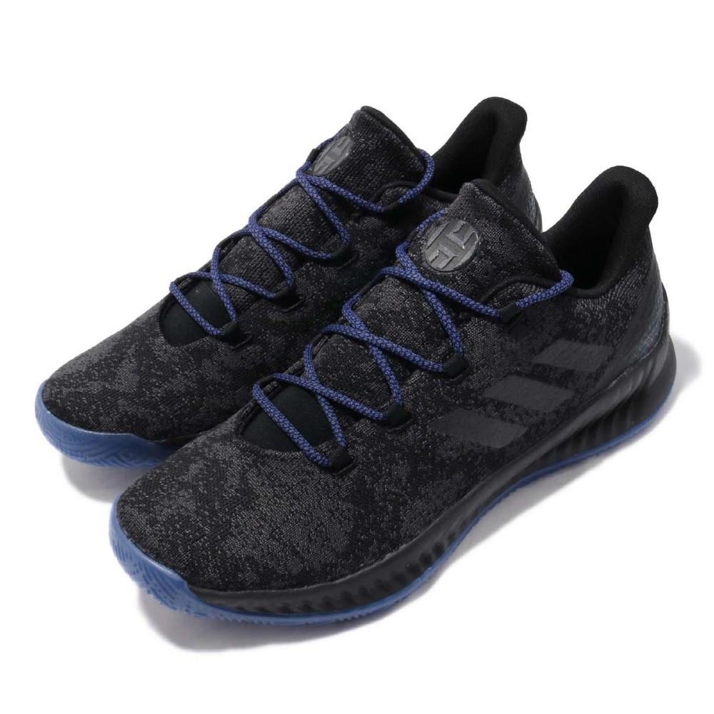 adidas 籃球鞋 Harden B/E X 低筒 男鞋 @ Y!購物