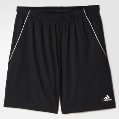 adidas 短褲 運動 休閒 健身 訓練 男款 黑 O04785 M TS SHORT