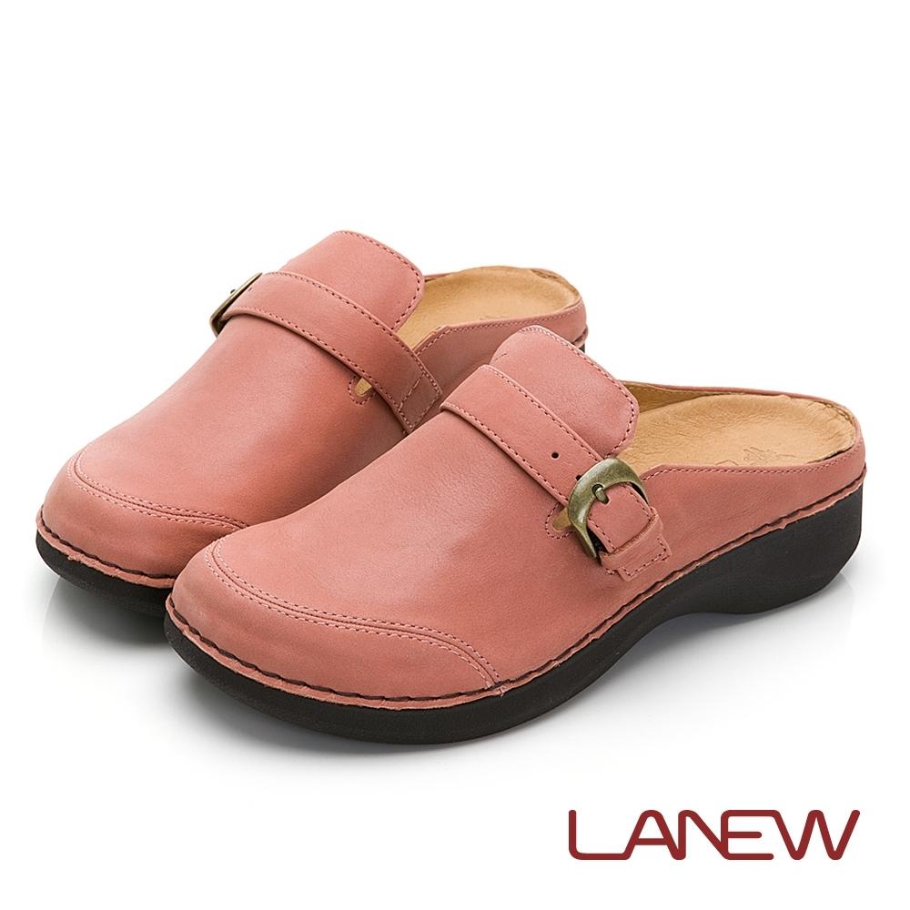 LA NEW 健康鞋 休閒拖鞋 (女226080150)