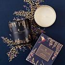 SARA MILLER 英國品牌 琥珀/蘭花/蓮花香氛大豆蠟燭240g