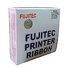 FUJITEC DL3400原廠黑色色帶組(1組3盒/1盒2入)