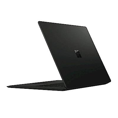 微軟 Surface Laptop 2 13.5吋 (i7/16G/512G/黑)