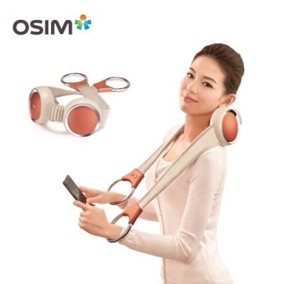 OSIM 鬆頸帶 OS-242 肩頸按摩器