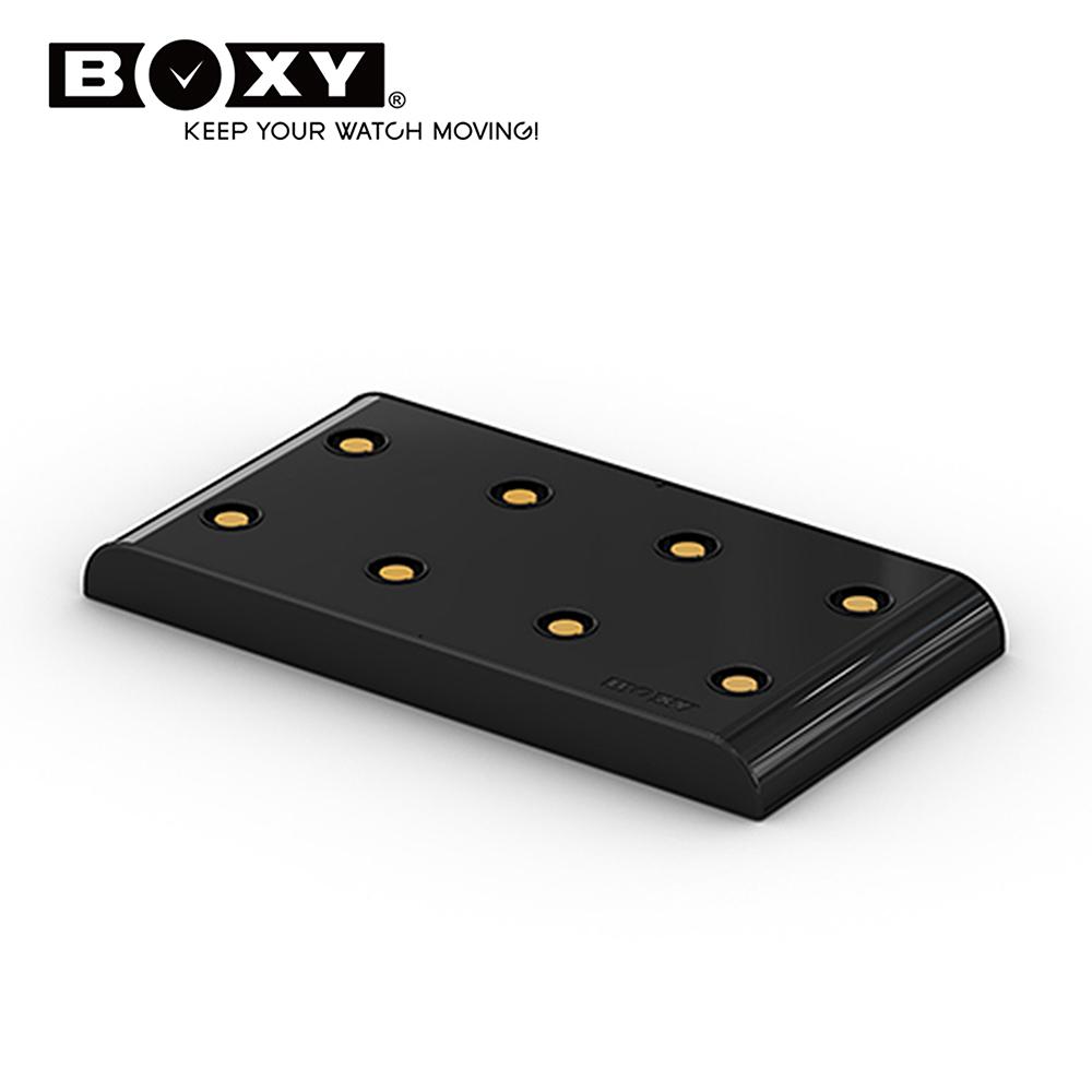 BOXY自動錶機械錶上鍊盒 BRICK系列-電力延伸底座-2-new