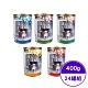 SEEDS聖萊西 Us Dog愛犬主食罐系列 400g (24罐組) product thumbnail 1
