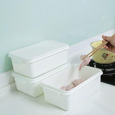 創意達人雷納急鮮耐冷保鮮盒4.5L-2入組