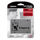 金士頓 UV500 120GB 2.5吋 SATAⅢ SSD固態硬碟