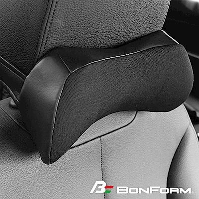日本【BONFORM】姿勢調整輔助頸枕 B5334-15