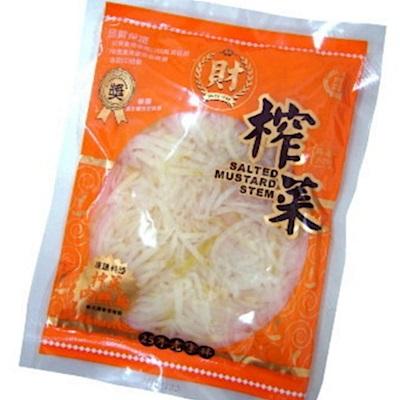宗益榨菜絲(300gx10包)