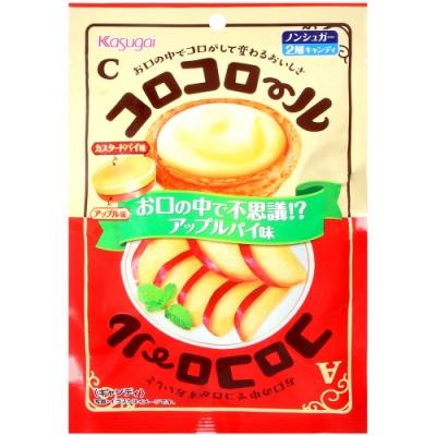 春日井 濃醇蘋果派風味糖(63g)