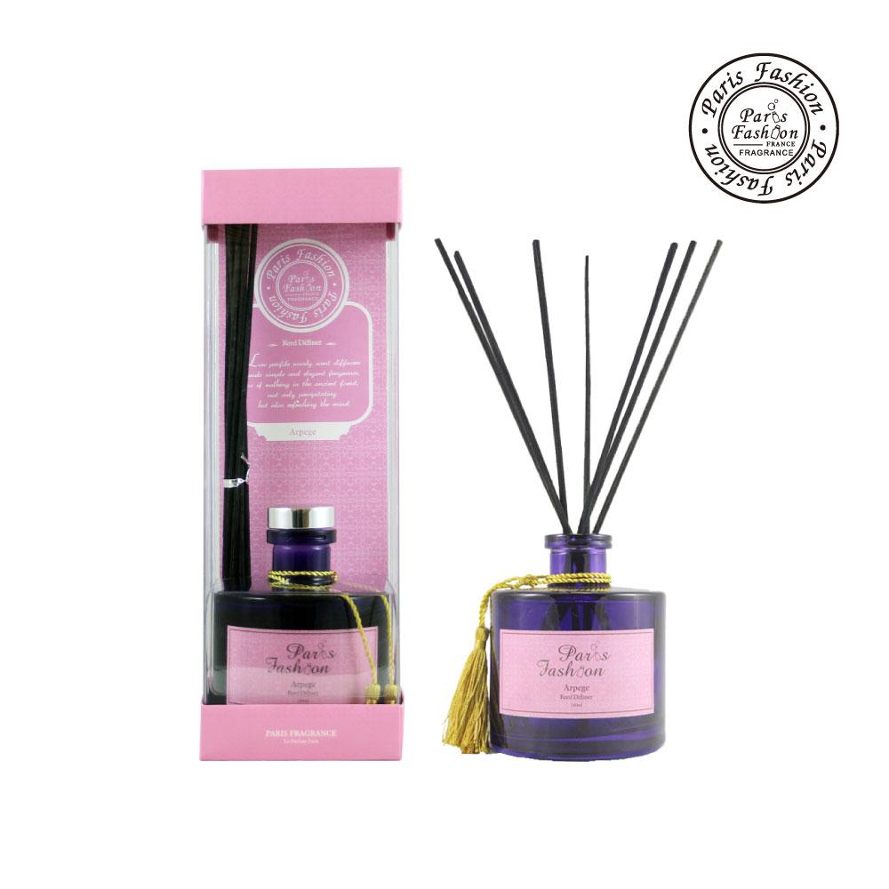 Paris fragrance巴黎香氛-光韻Arpege精油擴香禮盒180ml