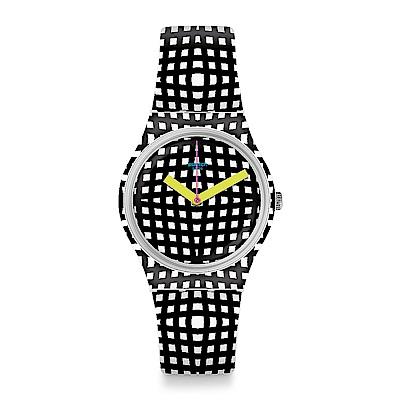 Swatch THINK FUN系列 SIXTEASE 隨心所欲手錶