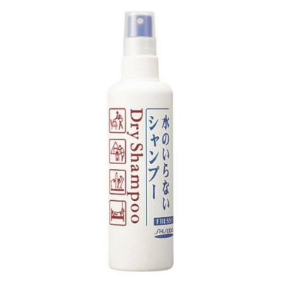 SHISEIDO 乾洗洗髮劑150ml-快
