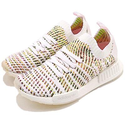 adidas 休閒鞋 NMD_R1 流行 女鞋