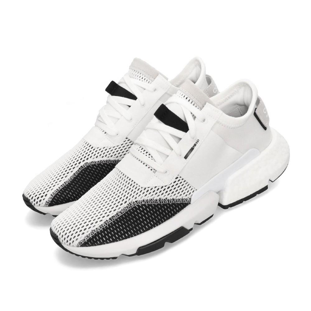 adidas 休閒鞋 Pod-S3.1 男女鞋