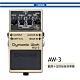 BOSS AW-3 動態哇哇效果器 product thumbnail 1