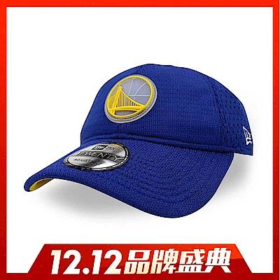 New Era 9TWENTY 920 NBA Rubber 棒球帽 勇士隊