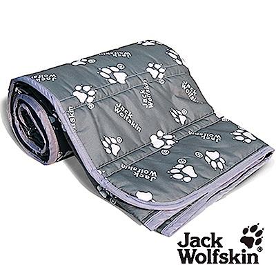 Jack Wolfskin 銀離子抗菌蠶絲涼被