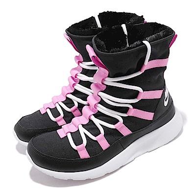 Nike 休閒鞋 Venture GS 穿搭 女鞋