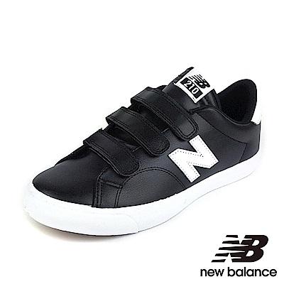 New Balance 復古鞋AM210VBK-D黑色中性