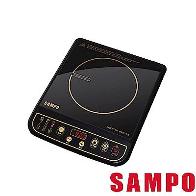 SAMPO聲寶-IH變頻電磁爐 KM-SJ12T