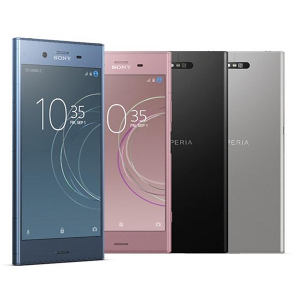 【福利品】Sony Xperia XZ1 (4G/64G) 5.2吋八核心智慧型手機
