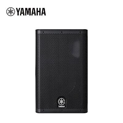 YAMAHA DXR10 二音路主動式喇叭 單顆 @ Y!購物
