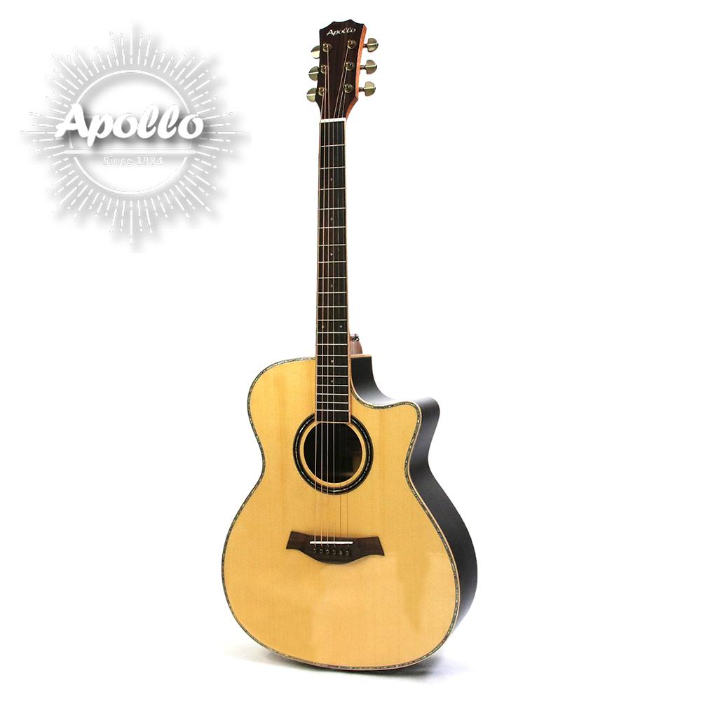 APOLLO A100 OMC NT 民謠木吉他