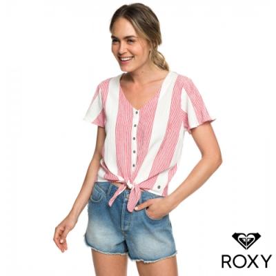 【ROXY】 COME AND LOVE 上衣 紅