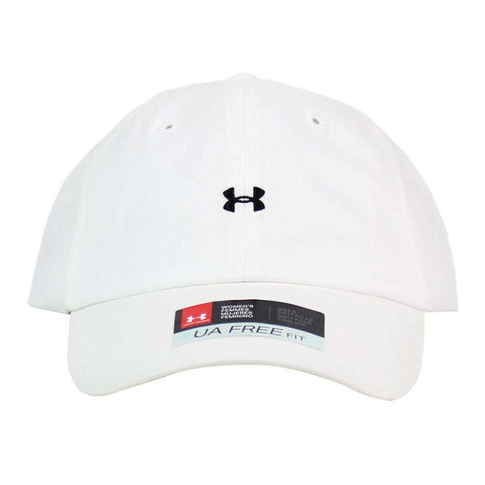 UA 女 Favorite Logo 運動帽
