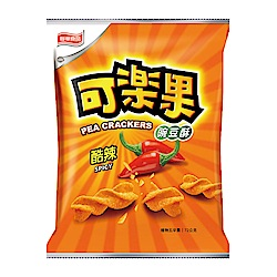可樂果 酷辣(72g)