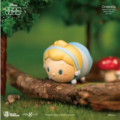 野獸國 迪士尼 HA-002 Disney Tsum Tsum系列 合金公仔(共9款)