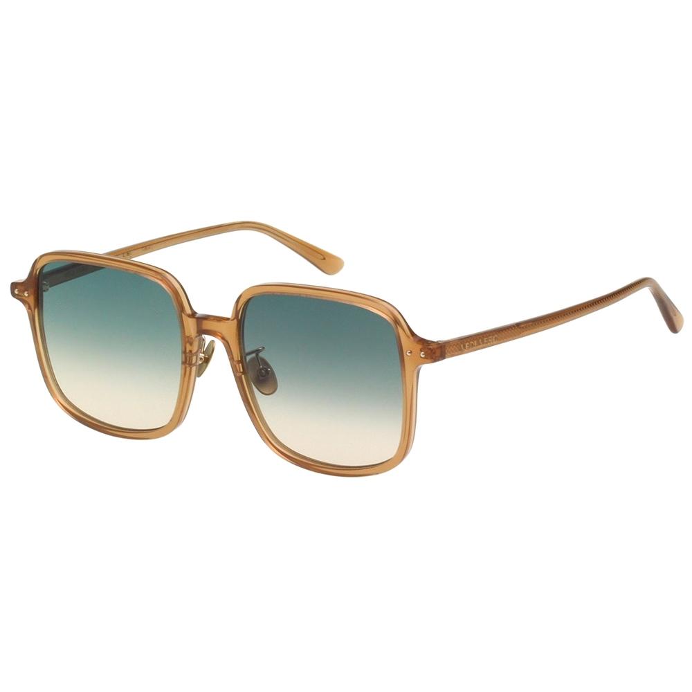 VEDI VERO  方框 太陽眼鏡 (咖啡色)