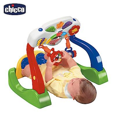 chicco 兩階段成長健力架
